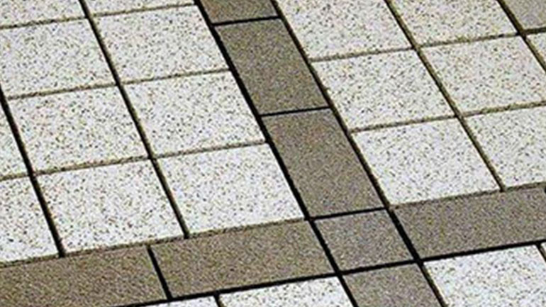Parking Tile Manufacturer Amp Exporter In Morbi India