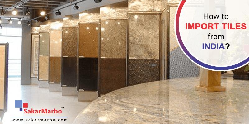 Tile manufacturers in Morbi