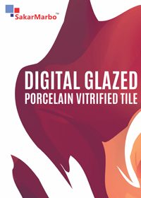 Digital Glazed Porcelain/Vitrified Tile