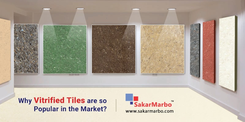 vitrified tile manufacturers in Morbi