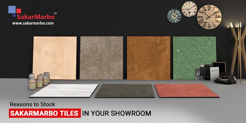 Floor tile India